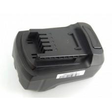 Batteria per Einhell RT-CD18-1 Li, 18V, 2.5Ah
