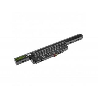Batteria per Acer Aspire E5-575G / F5-573G, 5600 mAh