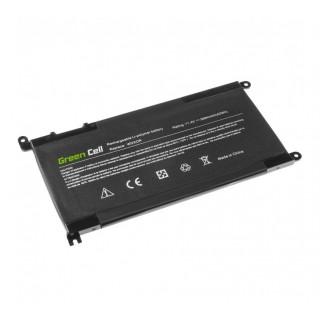 Batteria per Dell Inspiron 13-5368 / 15-5567, 3684 mAh