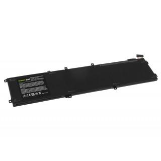 Batteria per Dell XPS 15 9550 / Precision 5510, 7368 mAh
