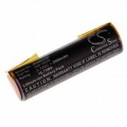 Batteria per Bosch Ciso / Gardena 8801 / Kärcher WV1, 3.7 V, 2900 mAh