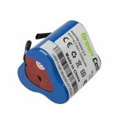 Batteria per AEG Electrolux Junior 2.0, 2000 mAh