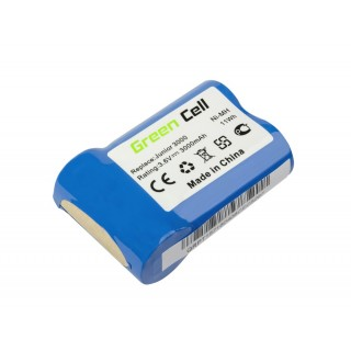 Batteria per AEG Electrolux Junior 3000, 3000 mAh