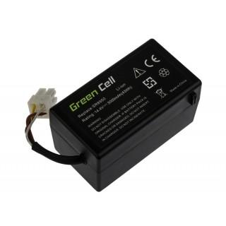 Batteria per Samsung Navibot SR8940 / SR8950 / SR8980, 3000 mAh