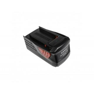Batteria per AL-KO 38.4 Li / EnergyFlex / Moweo, 36 V, 4.0 Ah