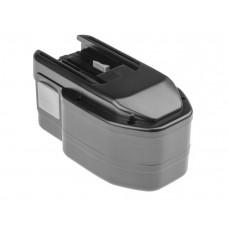 Batteria per AEG BBM 18 STX / BBS 18 STX / BDSE 18 STX, 18 V, 3.0 Ah