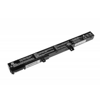 Batteria per Asus X451 / X551 / D550, 3400 mAh