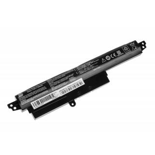 Batteria per Asus VivoBook F200CA / K200MA / X200CA, 3400 mAh