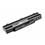 Batteria per Fujitsu Siemens LifeBook A532 / AH532, 4400 mAh