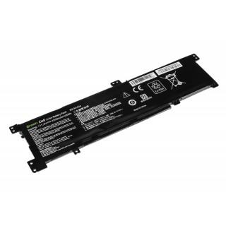 Batteria per Asus A400U / A401L / K401, 4200 mAh