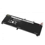 Batteria per Dell Precision M3800 / XPS 15 9530, 4400 mAh