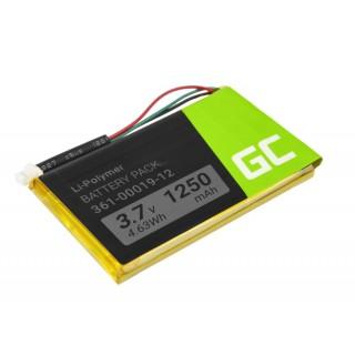 Batteria per Garmin Nüvi 700 / 710 / 750 / 760, 1250 mAh