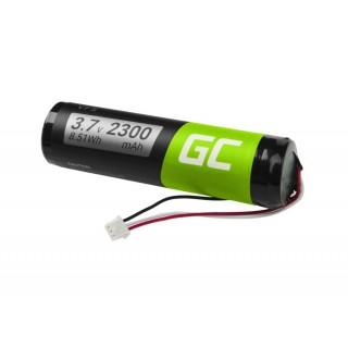 Batteria per Garmin StreetPilot i3 / TomTom Go 300 / 400 / 600, 2300 mAh