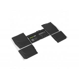 """Batteria per Apple MacBook 12"""" / Air / Retina Display / A1534 / A1527, 5200 mAh"""