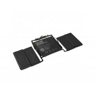 """Batteria per Apple MacBook Pro 13"""" Retina Display / A1706, 4300 mAh"""