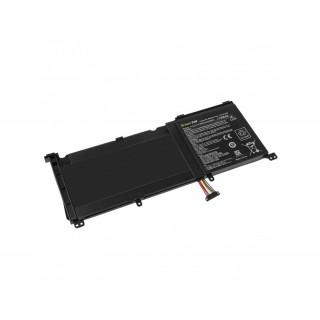Batteria per Asus G501 / G601 / N501, 3950 mAh