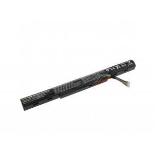 Batteria per Acer Aspire E5-475G / E5-523G / E5-553G, 2600 mAh
