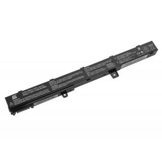 Batteria per Asus X451 / X551 / D550, 11.25 V, 3400 mAh