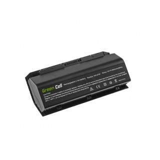 Batteria per Asus G750 / G750J / G750JH, 5900 mAh