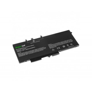 Batteria per Dell Latitude 5280 / 5290 / 5480 / 5490, 8900 mAh