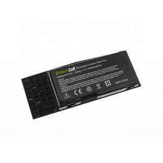 Batteria per Dell Alienware M17x R3 / M17x R4, 8100 mAh