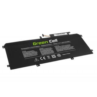 Batteria per Asus Zenbook UX305F / UX305C / UX305CA, 3947 mAh