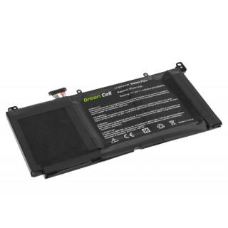 Batteria per Asus K551 / R553 / S551, 4200 mAh