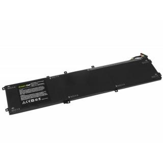 Batteria per Dell Precision M5520 / XPS 15 9560, 8000 mAh