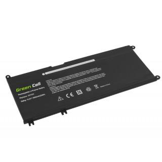 Batteria per Dell Inspiron G3 3579 / G5 5587 / G7 7588, 3500 mAh