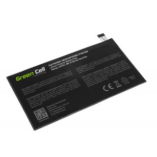 Batteria per Asus Transformer Book T100 / T100T / T100TA, 8150 mAh