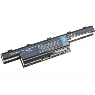 Batteria per Acer Aspire 4250 / 4750 / 5750, 6600 mAh