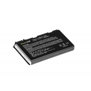 Batteria per Acer Extensa 5120 / 5220 / 5420, 11.1 V, 4400 mAh