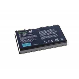 Batteria per Acer Extensa 5120 / 5220 / 5420, 14.8 V, 4400 mAh