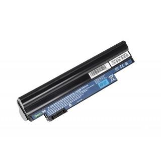 Batteria per Acer Aspire One 522 / 722 / D255 / D255E / D257, nera, 4400 mAh
