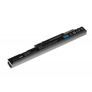 Batteria per Acer Aspire One A110 / A150 / D150 / D250, nera, 2200 mAh