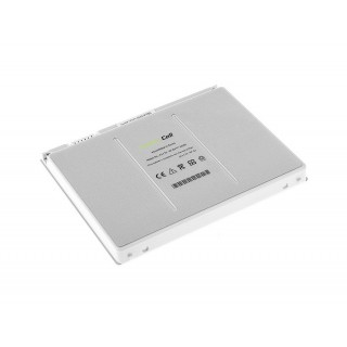 """Batteria per Apple MacBook Pro 15"""" A1150 / A1175, 5500 mAh"""
