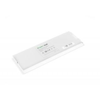 Batteria per Apple MacBook 13'' A1185, bianca, 5600 mAh