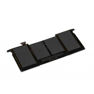 """Batteria per Apple MacBook Air 11"""" A1406 / A1495, 5300 mAh"""