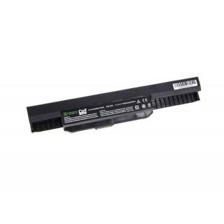Batteria per Asus A43 / A53 / A54 / A83 / K43 / K53 / K54 / X53, 10.8 V, 7800 mAh