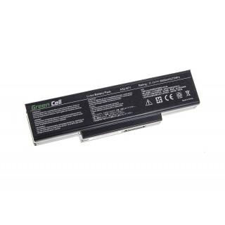 Batteria per Asus A72 / K72 / N71 / N73, 6600 mAh