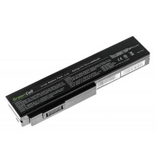 Batteria per Asus G50 / L50 / M50 / X55, 4400 mAh