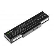 Batteria per Asus A9 / F2 / F3 / F7 / X70 / Z9, 4400 mAh