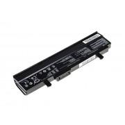 Batteria per Asus Eee PC 1011 / 1015 / 1016, nera, 4400 mAh