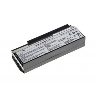 Batteria per Asus G73 / G53J / G53JW, 4400 mAh