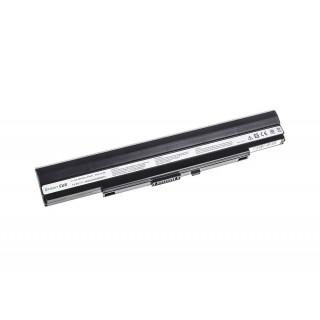 Batteria per Asus UL30 / UL50 / UL80, 4400 mAh