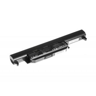 Batteria per Asus A45 / A55 / A75 / K45 / K55 / K75, 4400 mAh