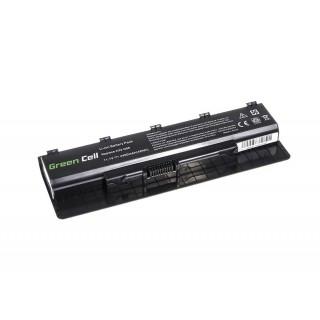 Batteria per Asus N46 / N56 / N76, 4400 mAh
