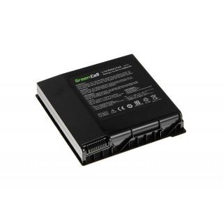Batteria per Asus G74 / G74J / G74JH, 4400 mAh