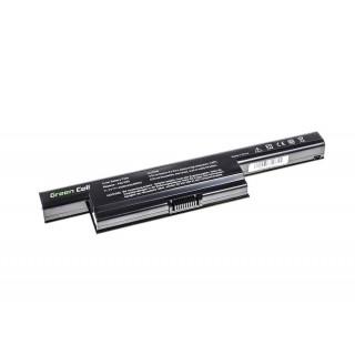 Batteria per Asus A93 / K93 / PRO91S / X93, 4400 mAh