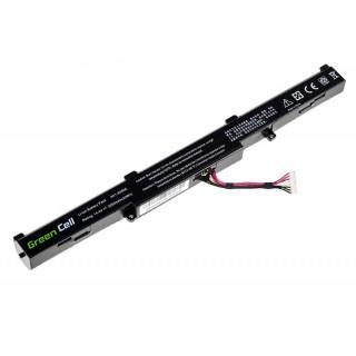 Batteria per Asus F550 / P750 / X751 / X750 / K751, 2200 mAh
